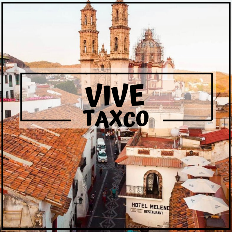 VIVE TAXCO COLONIAL
